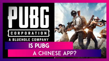 Is PUBG A Chinese Application? Here's Everything You Need To Know About The Gaming App Banned In India On Sept 2