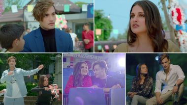Afsos Karoge Song Out: Asim Riaz and Himanshi Khurana's Soul-Stirring Melody Takes You on a Journey of Love and Heartbreak (Watch Video)