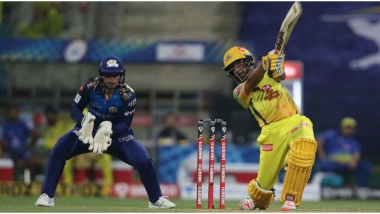Ambati Rayudu, Faf Du Plessis Knocks Praised by Fans After Chennai Super Kings Beat Mumbai Indians in IPL 2020 Opening Match
