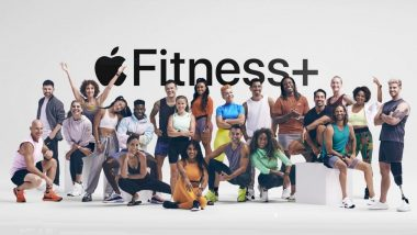 Apple Fitness+ Subscription Service Launched For $79 Per Year