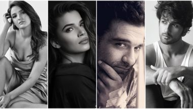 Bigg Boss 14: Jasmin Bhasin, Eijaz Khan, Naina Singh, Nishant Singh Malkani, Karan Patel, Aly Goni and Others, Is This the List of Participants On Salman Khan's Show?