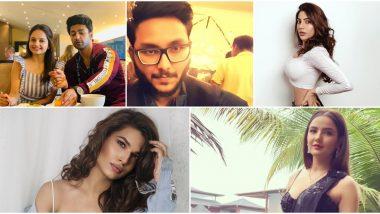 Bigg Boss 14: Giaa Manek, Jaan Kumar Sanu, Naina Singh, Nishant Singh Malkani, Jasmin Bhasin, Nikki Tamboli and Others, Confirmed List of Participants On Salman Khan's Show?