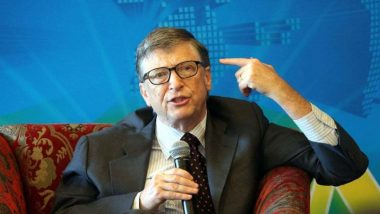 Work from Home Culture to Continue Even After COVID-19 Pandemic Ends But Technology Has to Improve, Says Bill Gates