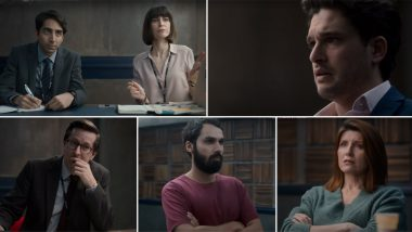 Criminal on Netflix: Kit Harrington's Return after Game of Thrones, Kunal Nayyar's Inclusion - The Reason to Get Excited for this Web Series are Aplenty (Watch Trailer)