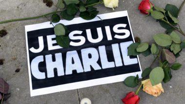 France: 7 in Custody After Stabbing Linked to Charlie Hebdo in Paris