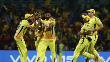 KKR vs CSK, IPL 2021 Live Cricket Streaming: Watch Free Telecast of Kolkata Knight Riders vs Chennai Super Kings on Star Sports and Disney+Hotstar Online