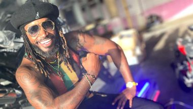 Chris Gayle Birthday Special: Instagram Videos of Universe Boss That Will Make You Go ROFL!