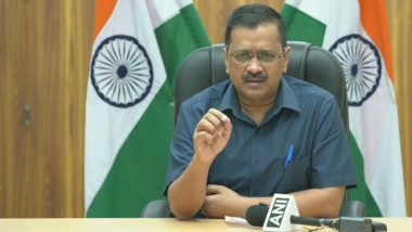 Arvind Kejriwal Says Experts Believe Second Wave of COVID-19 at Peak in Delhi, Its Intensity Will Reduce in Coming Days