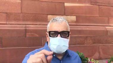 Farm Bills Chaos: Derek O'Brien Says Rajya Sabha Rules Violated as Govt 'Blocked Division of Votes, Censored RSTV'; Watch Video
