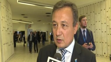 Uyghur Muslims Denied Fasting During Ramzan by Chinese Regime, Says World Uyghur Congress President Dolkun Isa