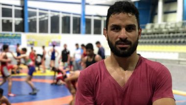 Navid Afkari, Iranian Champion Wrestler, Executed Despite Global Outcry: Report