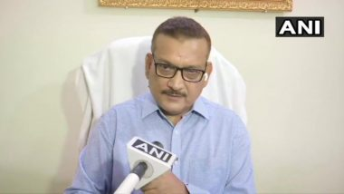 Bihar Ex-DGP Gupteshwar Pandey Meets Nitish Kumar; Speculations of Joining Politics Intensify