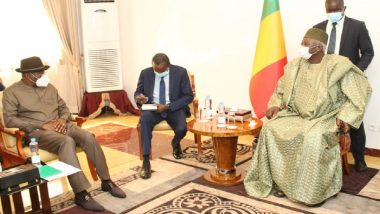 Bah Ndaw Appointed as Interim President of Mali Month After Military Coup; Know All About Former Defence Minister of The African Country