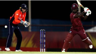 England Women vs West Indies Women T20I Series 2020: Live Streaming, Schedule, Match Timings in IST and Venue Details – All You Need to Know