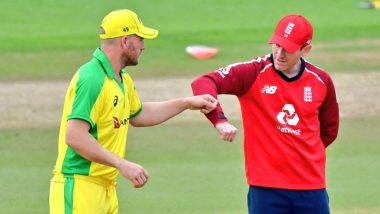 England vs Australia 3rd ODI 2020, Toss Report & Playing XI Update: ENG Win Toss and Elect to Bat First; Steve Smith Not Picked, Mark Wood Replaces Sam Curran