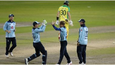 England vs Australia Manchester, Pitch Report & Rain Forecast: Here's How Weather Will Behave for ENG vs AUS 3rd ODI 2020 at Old Trafford Cricket Ground