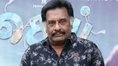 Florent C Pereira, Famed Tamil Actor Dies Due to COVID-19