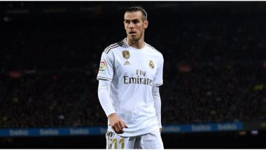 Gareth Bale Transfer News Latest Update: Tottenham Hotspur to Beat Manchester United in Signing Real Madrid Star