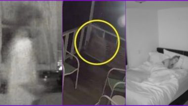 These Instances of People Sighting Ghosts in Their Homes Will Make You Sleep With Your Lights ON!