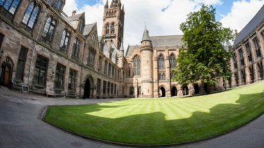 COVID-19 Fear: Hundreds of Students Self-Isolating After Coronavirus Outbreaks in United Kingdom's Glasgow University
