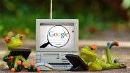 On Google's 22nd Birthday, Here are 8 Things You Should NEVER Ever Google and Why