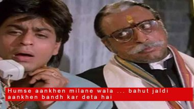 Gulshan Grover Birthday Special: Five Dialogues Of Bollywood's Bad Man That Will Fill You With Dread