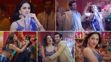 Indoo Ki Jawani Song Hasina Pagal Deewani: Kiara Advani adds a Dose of Glamour to the Remake of this Popular Mika Singh Song (Watch Video)