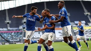 Premier League 2020-21: Everton Defeat Liverpool to Register First Win at Anfield in 22 Years