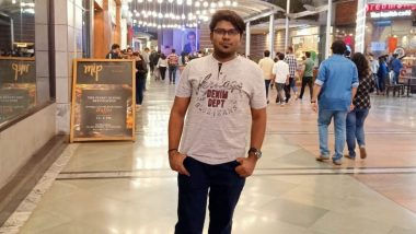 Entrepreneur and Cybersecurity Expert Athul Jayaram Launches SecurityInfinity, a Cybersecurity Company