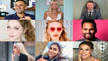 9 Top Influencers You Should Follow in 2020