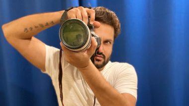 Meet Professional Photographer Hitesh Patel Who Debuts As Producer of Marathi Film 'Neighbour'
