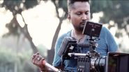 Here's What Ace Photographer and Cinematographer Vaibhav Vyas Has to Shares with All the Aspiring Cameramen