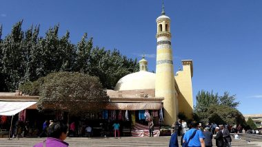 Uyghur Cultural Genocide: China Destroyed Thousands of Mosques in Xinjiang in Last 3 Years, Says Think Tank Report