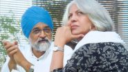 Isher Judge Ahluwalia, Renowned Economist, Dies Due to Brain Cancer At 74
