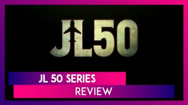 JL 50 Quick Review: Abhay Deol's Bonkers Mini-Series Is Captivating