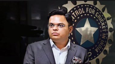 BCCI to Extend Support to All North-Eastern States for Facilities Including Capacity Building and Cricketing Infrastructure, Says Jay Shah
