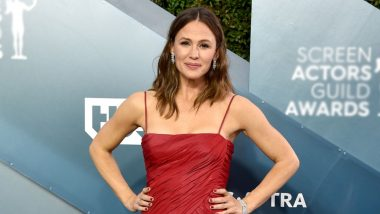 Jennifer Garner on 2020's Lockdown Stretch: This Has Been Such a Bad Year for Moms