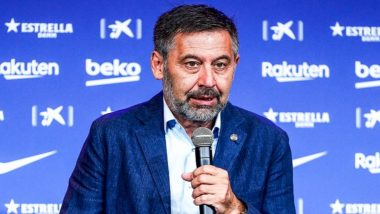 Joseph Maria Bartomeu Steps Down as President of Barcelona After a Feud With Lionel Messi, Happy Netizens Celebrate with Tweets on Social Media