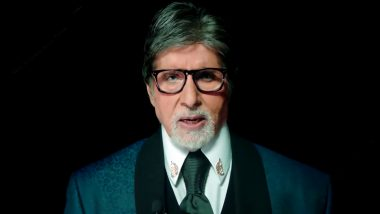 Kaun Banega Crorepati 12: Amitabh Bachchan Announces Return with a Powerful Poem 'Wapas Aana Padta Hai' (Watch Video)