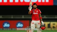 KKR vs KXIP IPL 2020 Dream11 Team: KL Rahul, Sunil Narine and Other Key Players You Must Pick in Your Fantasy Playing XI