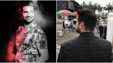 Karan Mehra Back On the Small Screen With Colors' Shubhaarambh (View Post)