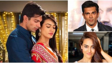 Qubool Hai 2.0: Karan Singh Grover and Surbhi Jyoti to Reportedly Reunite For Second Season