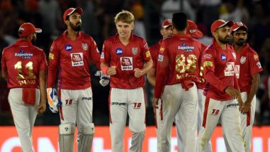Delhi Capitals vs Kings XI Punjab Head-to-Head Record: Ahead of the IPL 2020 Match No 2, Here Are Results of Last Five DC vs KXIP Matches