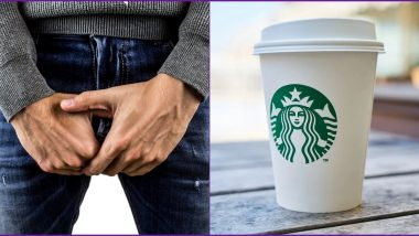 Californian Man Sues Starbucks After Hot Tea Spilled on His Genitals and Other Body Parts Making Intimacy Painful!