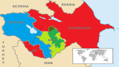 Nagorno-Karabakh Dispute: Russia Offers to Host Talks Between Armenia And Azerbaijan