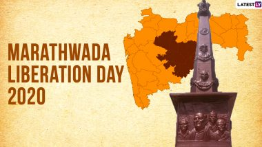 Marathwada Liberation Day 2020 HD Images and Wallpapers For Free Download Online: WhatsApp Messages, Facebook Photos, Greetings, SMS to Send Wishes of  Marathwada Mukti Sangram Din