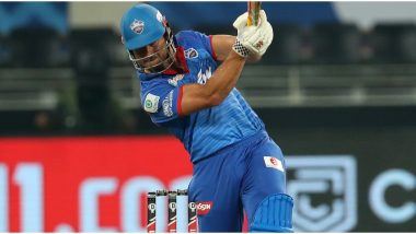 RR vs DC, IPL 2020 Match Result: Marcus Stoinis' All-Round Show Powers Delhi Capitals to Emphatic Win Over Rajasthan Royals