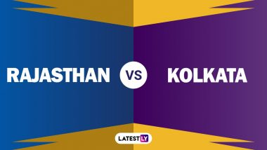 RR vs KKR Preview: 7 Things You Need to Know About Dream11 IPL 2020 Match 12