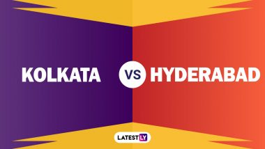 KKR vs SRH Preview: 7 Things You Need to Know About Dream11 IPL 2020 Match 8
