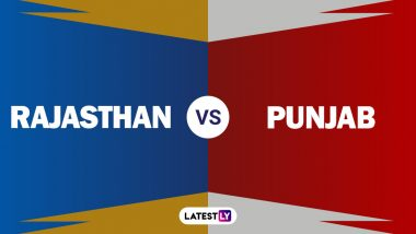 RR vs KXIP Preview: 7 Things You Need to Know About Dream11 IPL 2020 Match 9